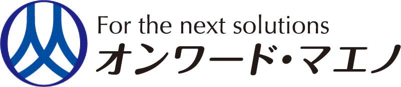 総合保険代理店オンワード・マエノ会社ロゴ